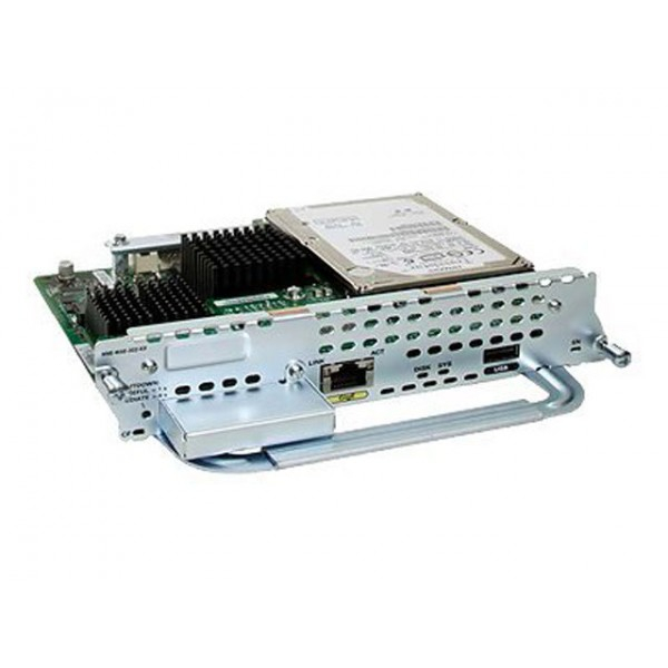Cisco NME-APPRE-522-K9 Cisco Network Modules
