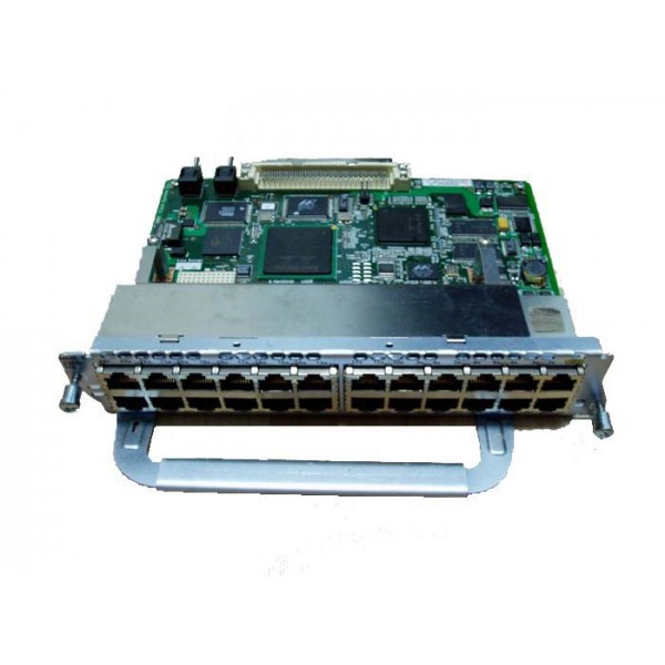 Cisco NME-X-23ES-1G Cisco Network Modules