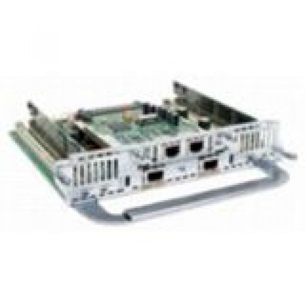 Cisco NM-HDV2-1T1/E1 Cisco Network Modules