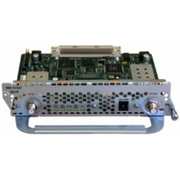 Cisco NM-1VSAT-GILAT Cisco Network Modules