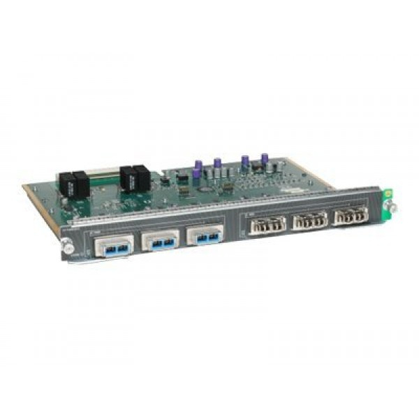 Cisco WS-X4606-X2-E Cisco Line Cards