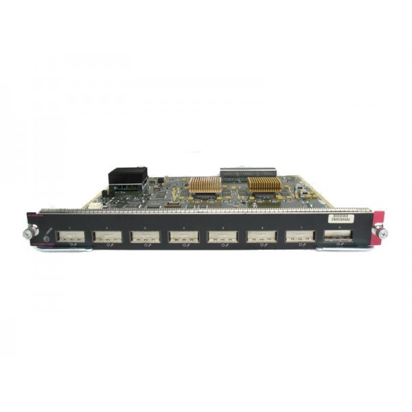 WS-X6408A-GBIC Cisco Line Cards WS-X6408A-GBIC