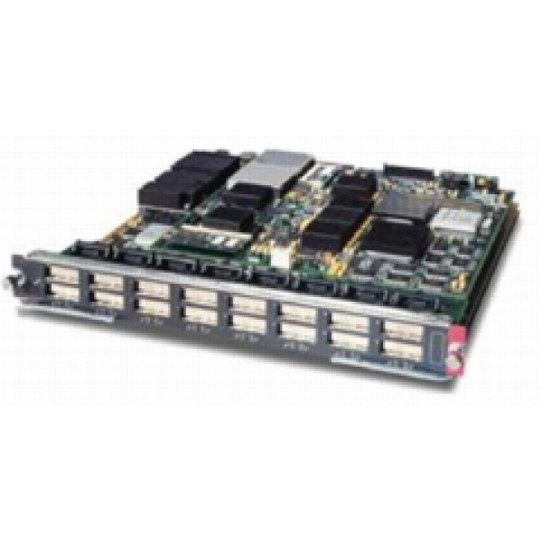 Cisco WS-X6816-GBIC Cisco Line Cards