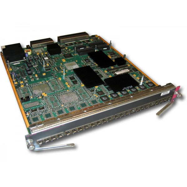 Cisco WS-X6724-SFP Cisco Line Cards