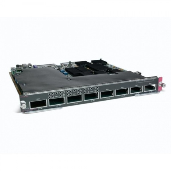 Cisco WS-X6708-10GE-3CXL Cisco Line Cards