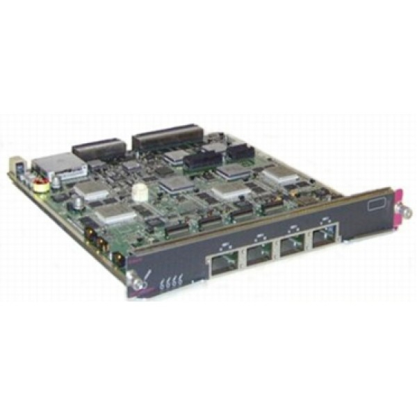 Cisco WS-X6704-10GE Cisco Line Cards