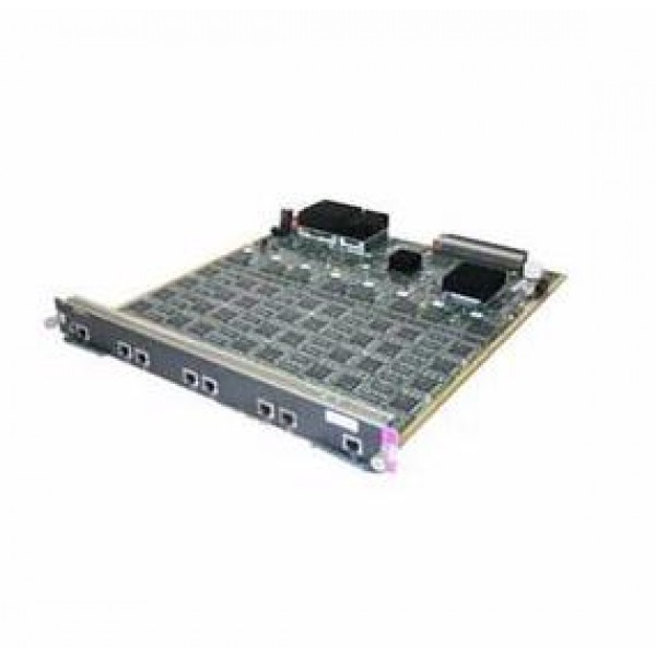 WS-X6608-E1 Cisco Line Cards WS-X6608-E1