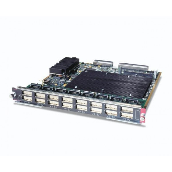 Cisco WS-X6516-GBIC Cisco Line Cards