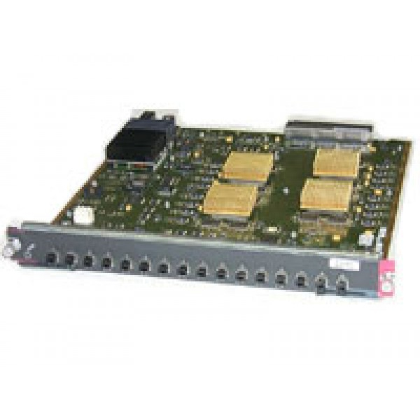 Cisco WS-X6416-GE-MT Cisco Line Cards