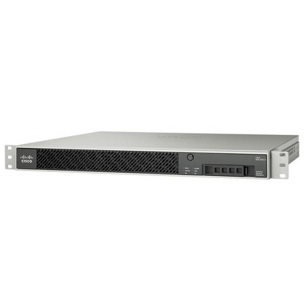 Cisco ASA5512-DC-K8 ASA 5500-X Series