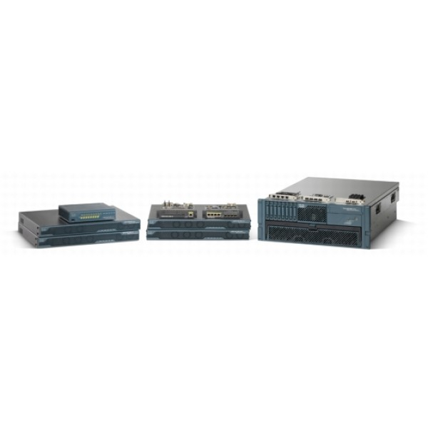 Cisco ASA5505-SEC-BUN-K9 ASA 5500 Firewall Edition