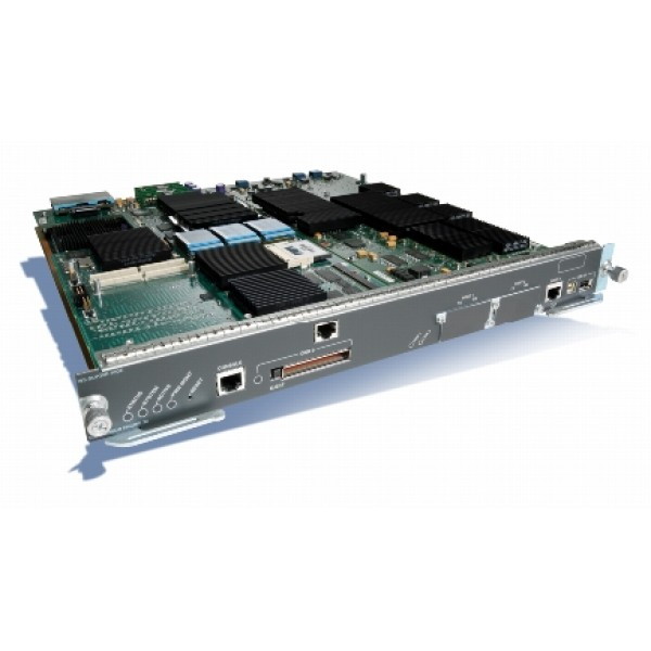 Cisco WS-S32-10GE-PISA Cisco Supervisor Engines