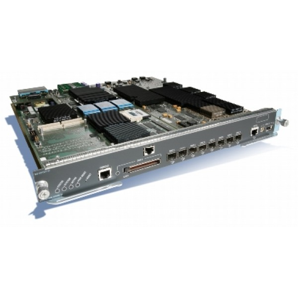 Cisco WS-S32-GE-PISA Cisco Supervisor Engines