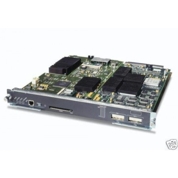 Cisco WS-X6K-S2U-MSFC2 Cisco Supervisor Engines