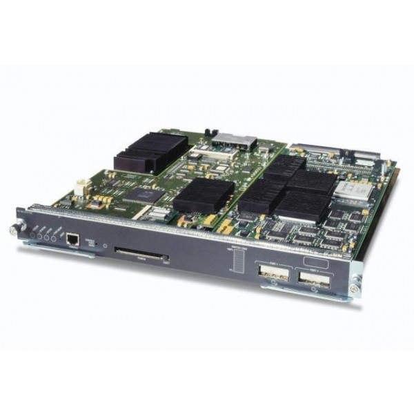 Cisco WS-X6K-S2-MSFC2 Cisco Supervisor Engines