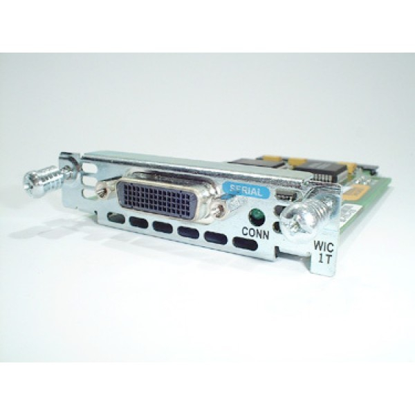 Cisco WIC-1T Cisco Wan Interface Cards