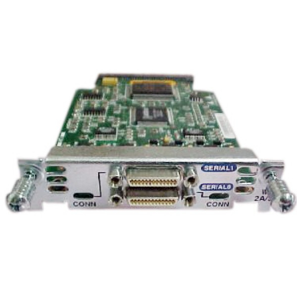 WIC-2A/S Cisco Wan Interface Cards WIC-2A/S