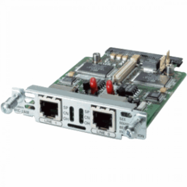 Cisco WIC-2AM Cisco Wan Interface Cards