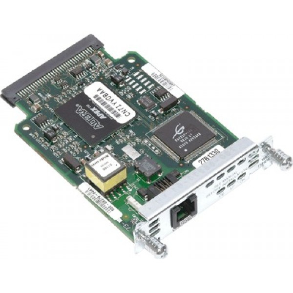 WIC-1SHDSL Cisco Wan Interface Cards WIC-1SHDSL