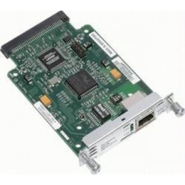 WIC-1DSU-T1-V2 Cisco Wan Interface Cards WIC-1DSU-T1-V2