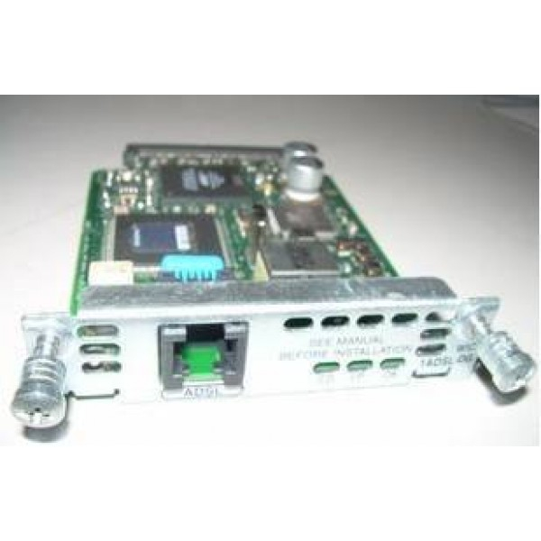 Cisco WIC-1ADSL-I-DG Cisco Wan Interface Cards