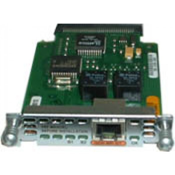 Cisco WIC-1B-S/T Cisco Wan Interface Cards
