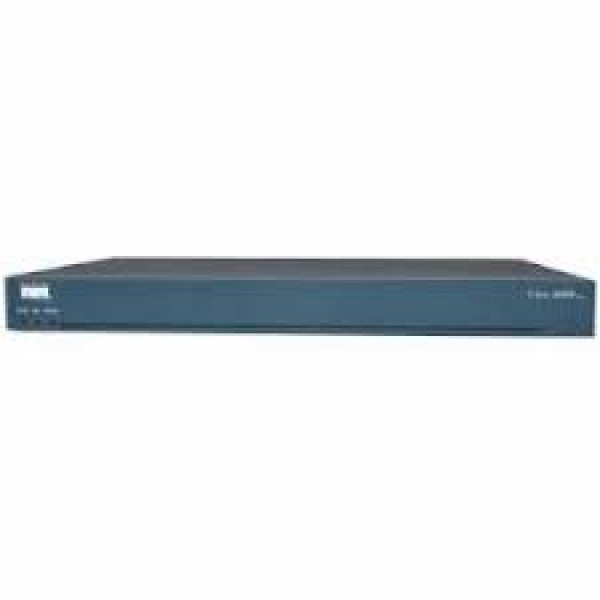 Cisco CISCO2621-DC Cisco 2600 Series