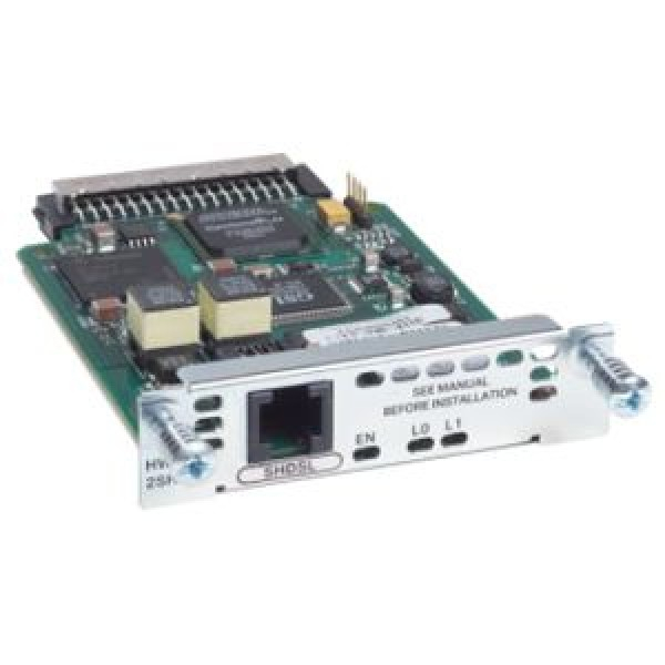 Cisco HWIC-4SHDSL Cisco High-Speed Wan Interface Cards