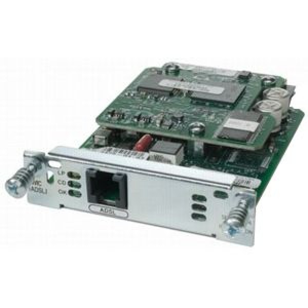 Cisco HWIC-1ADSL Cisco High-Speed Wan Interface Cards