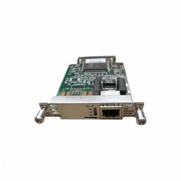 Cisco VWIC-1MFT-G703 WAN Interface Cards