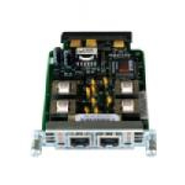 Cisco VIC3-2E/M Cisco Voice Interface Cards