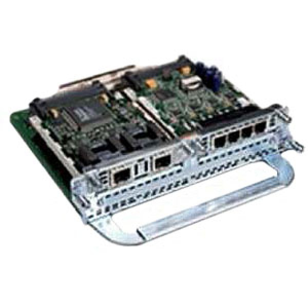 Cisco VIC3-2FXS-E/DID Cisco Voice Interface Cards