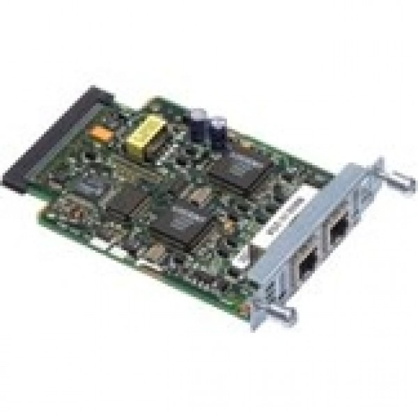 Cisco VIC2-2FXS Cisco Voice Interface Cards