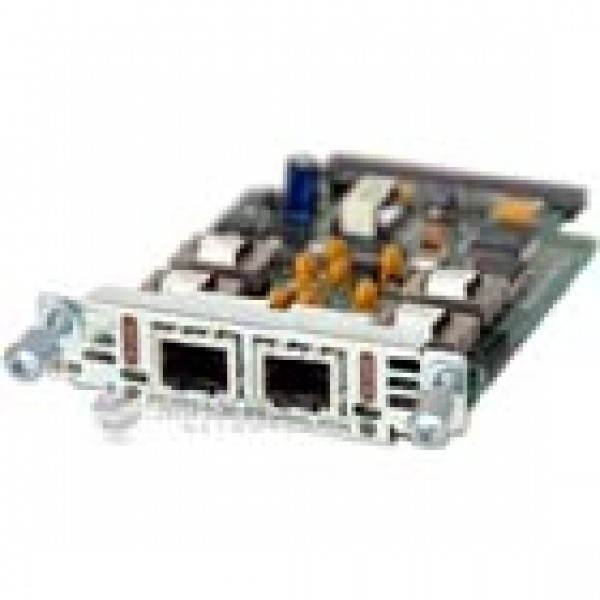 Cisco VIC-2E/M Cisco Voice Interface Cards