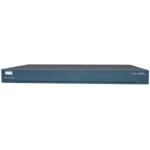Cisco CISCO2650XM-DC Cisco 2600 Series