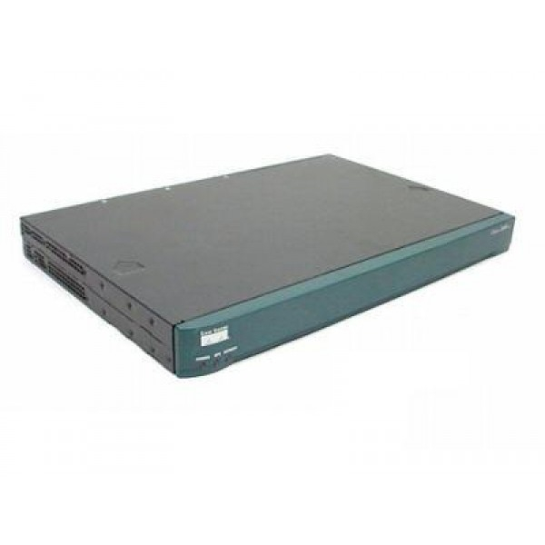 Cisco CISCO2651XM-ADSL Cisco 2600 Series