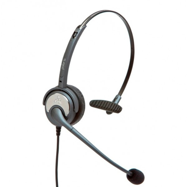 SW10ND-Soundpro Corded Headsets SW10ND-SOUNDPRO CORDED