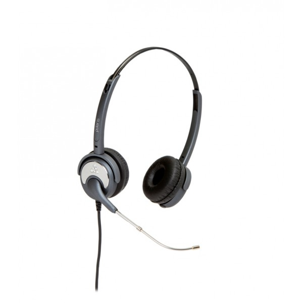 SW20D-Soundpro Corded Headsets SW20D-SOUNDPRO CORDED