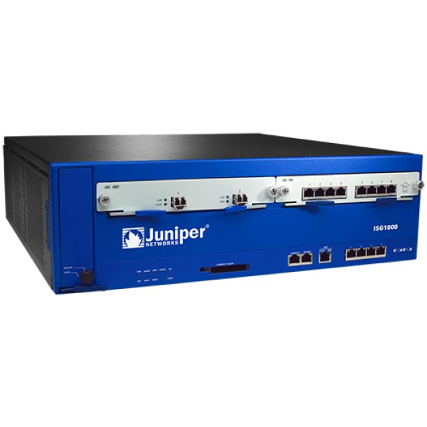 Juniper NS-ISG-1000-DC Juniper ISG Series