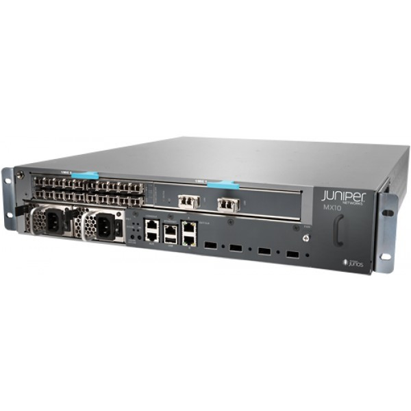 Juniper MX10-T-DC Juniper MX Series