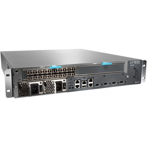 Juniper MX5-T-AC Juniper MX Series