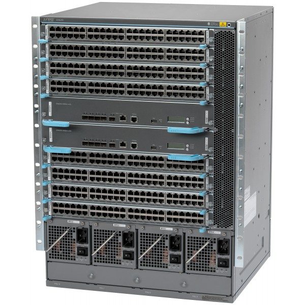 Juniper EX6210-CHAS Juniper EX6200 Series
