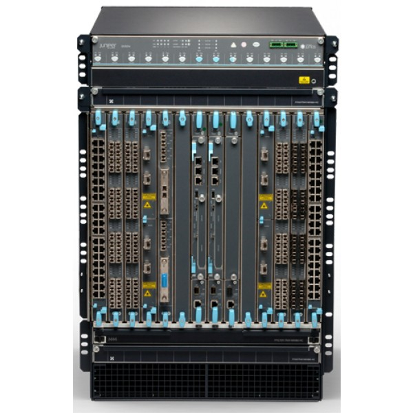 Juniper EX9214-BASE3-AC Juniper EX9200 Series