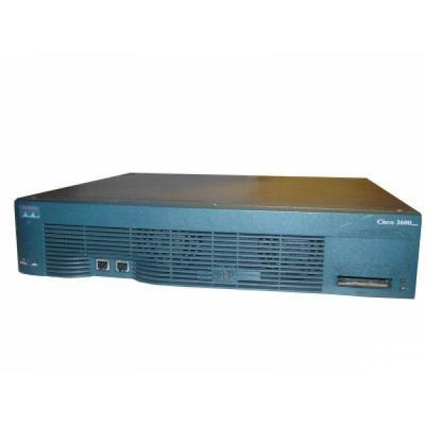 Cisco CISCO3640-DC Cisco 3600 Series