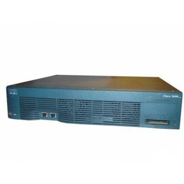 Cisco CISCO3640A-DC Cisco 3600 Series