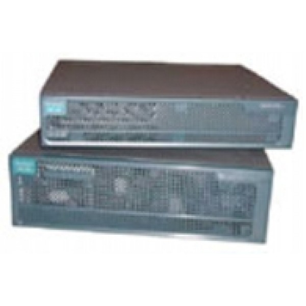 Cisco CISCO3745-2FE-I/O Cisco 3700 Series