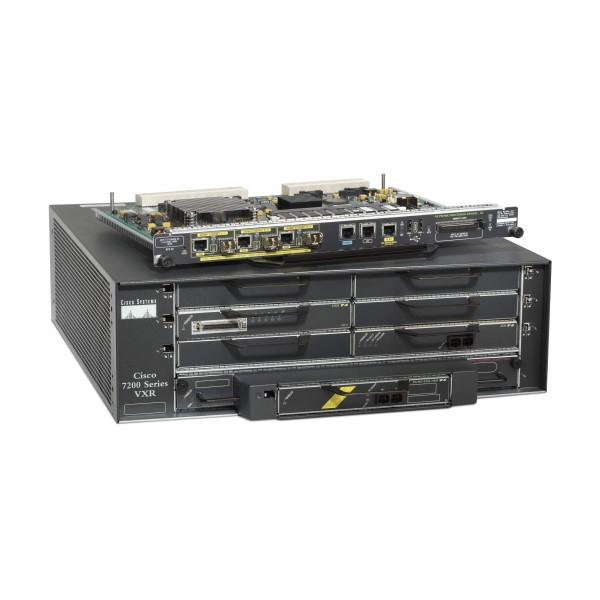 Cisco CISCO7206VXR Cisco 7200 Series