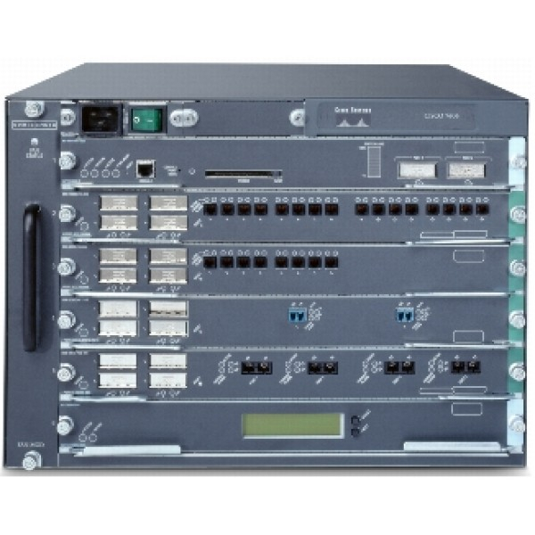 Cisco CISCO7606-S Cisco 7600 Series