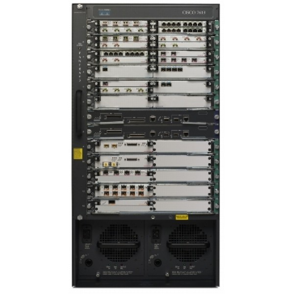Cisco CISCO7613 Cisco 7600 Series