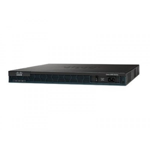 Cisco C2901-VSEC-SRE/K9 Cisco 2900 Series Vsec SRE Bundles